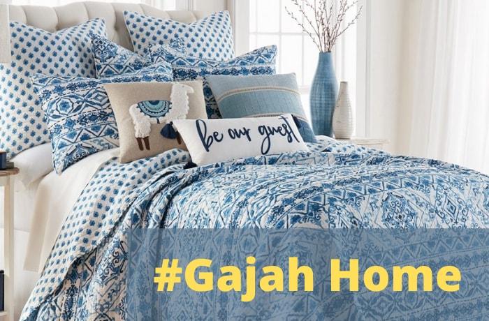 Gajah Home Case Study